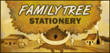 Family Tree Stationery